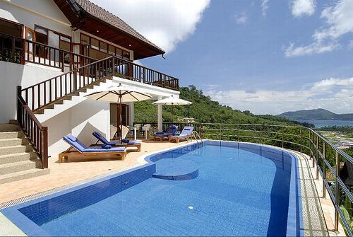Phuket Villa 4285