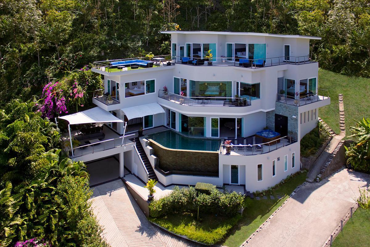 Phuket Villa 4287