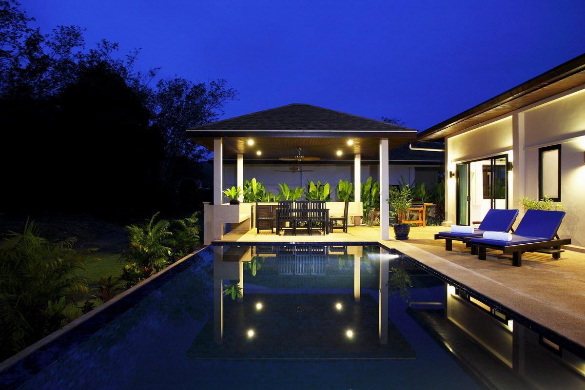 Phuket Villa 4289