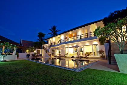 Villa 4291
