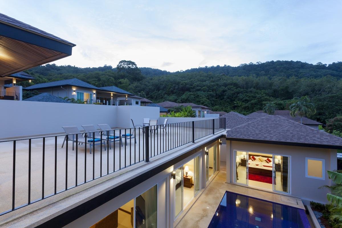Villa 4296