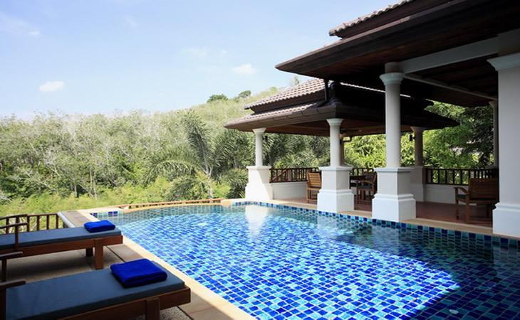 Phuket Villa 4301