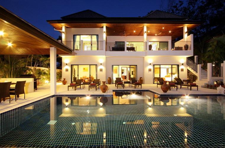 Phuket Villa 4303