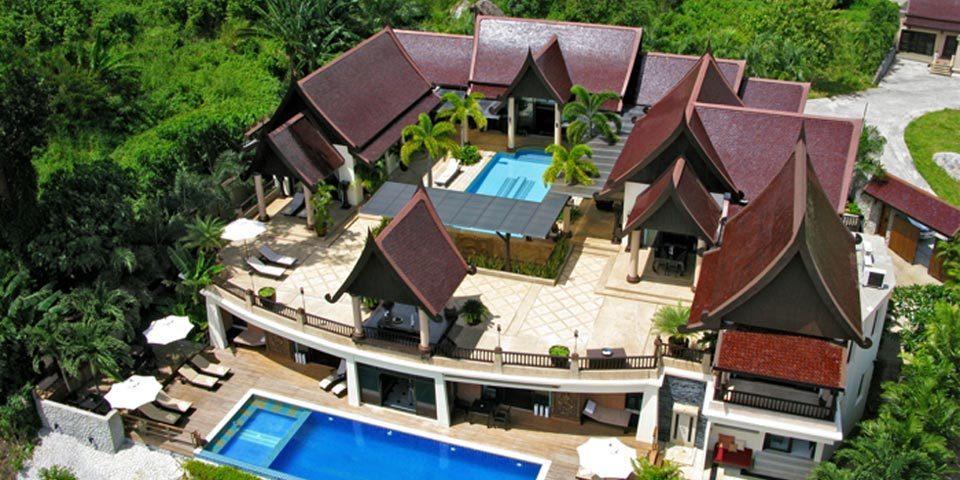 Phuket Villa 4305