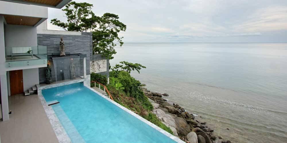 Phuket Villa 4306