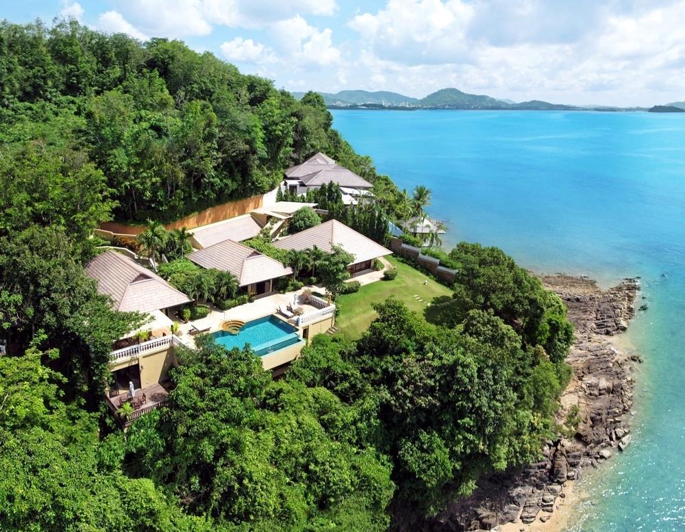 Phuket Villa 4309