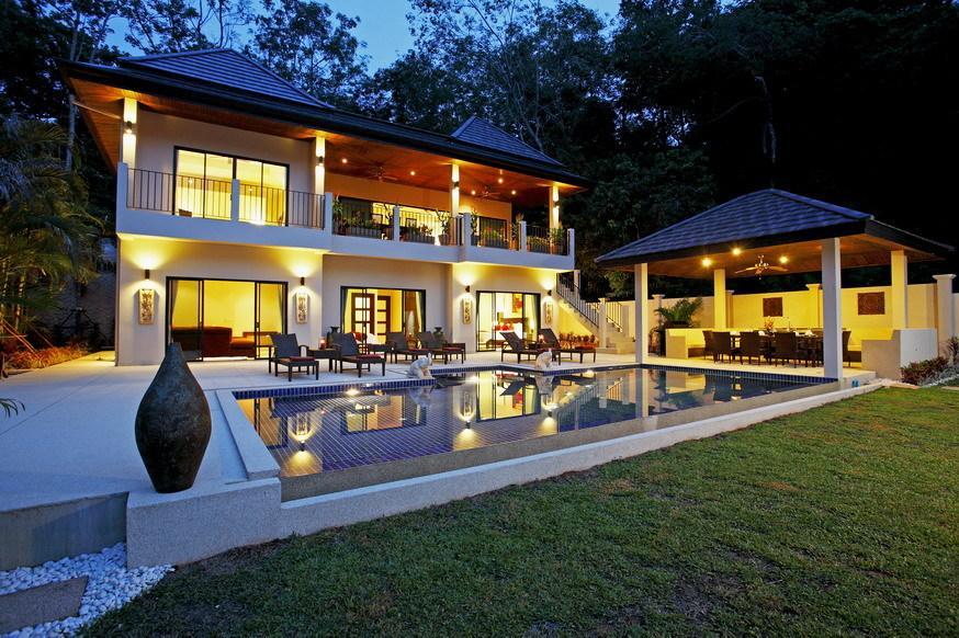 Phuket Villa 4311