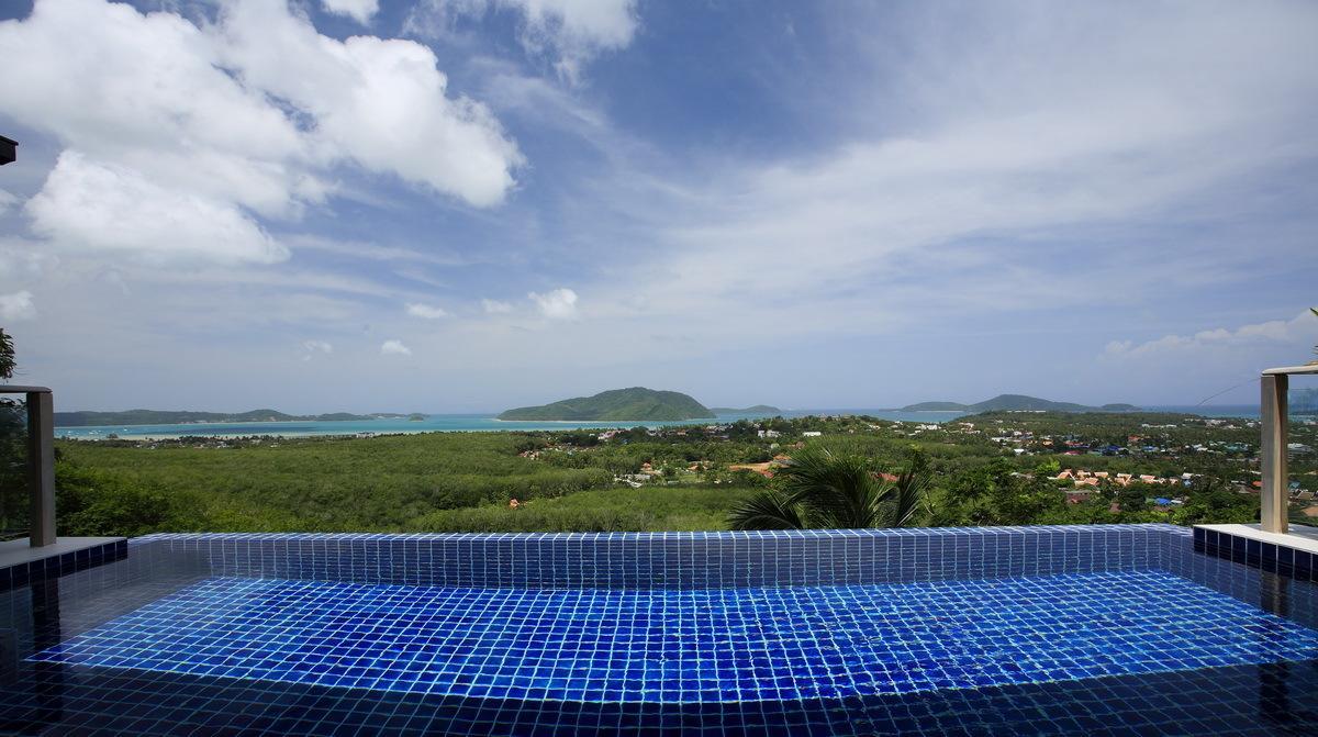 Phuket Villa 4312