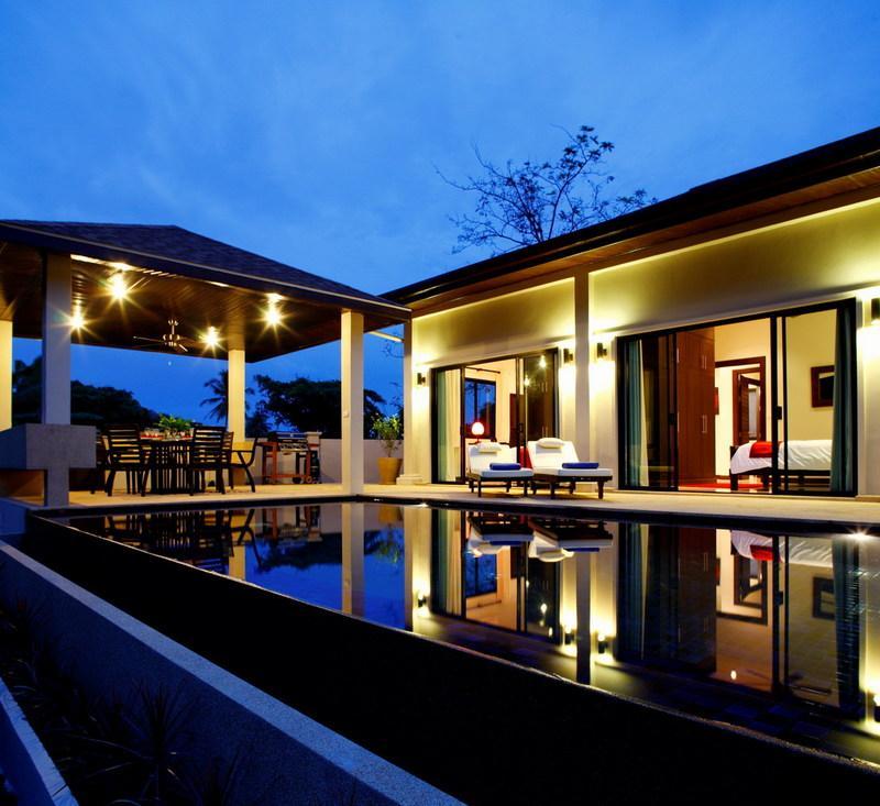 Phuket Villa 4318