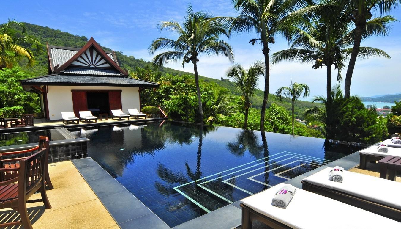 Phuket Villa 4325