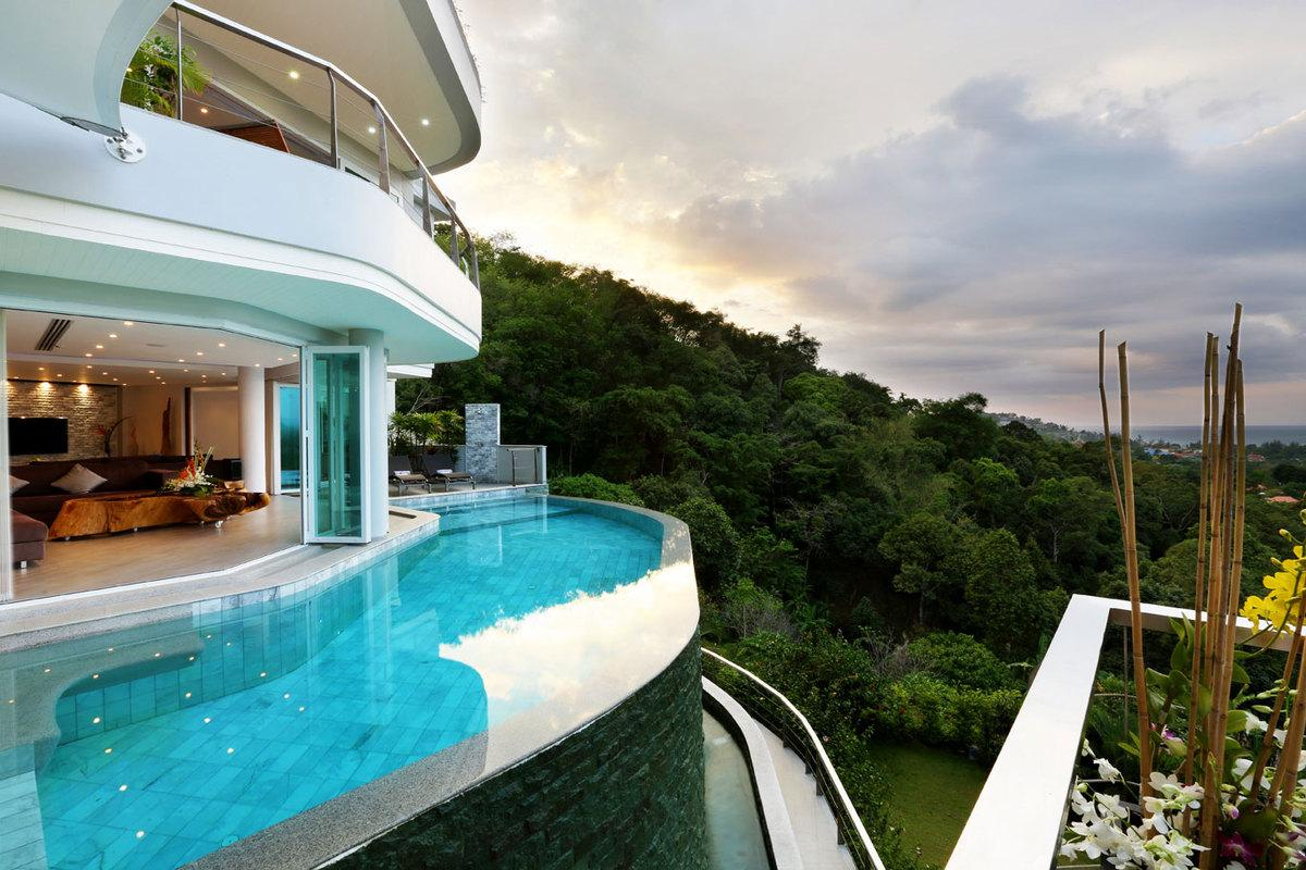 Phuket Villa 4335