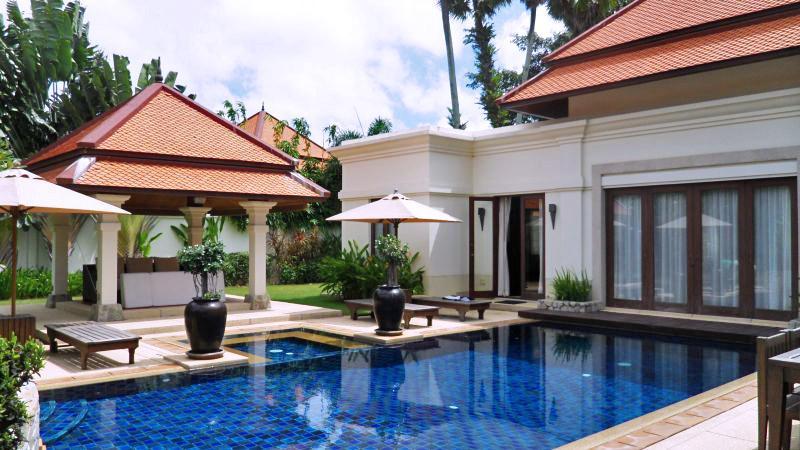 Phuket Villa 4339