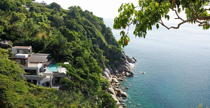 Phuket Villa 4341