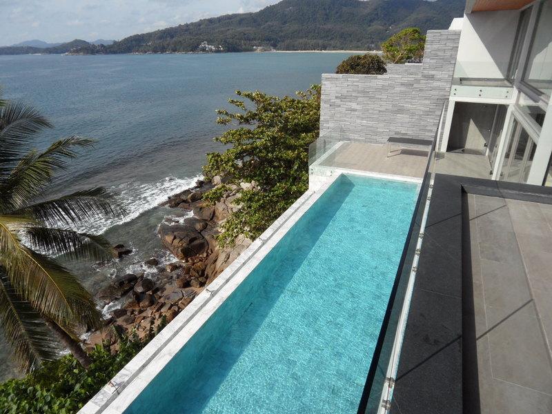 Phuket Villa 4348