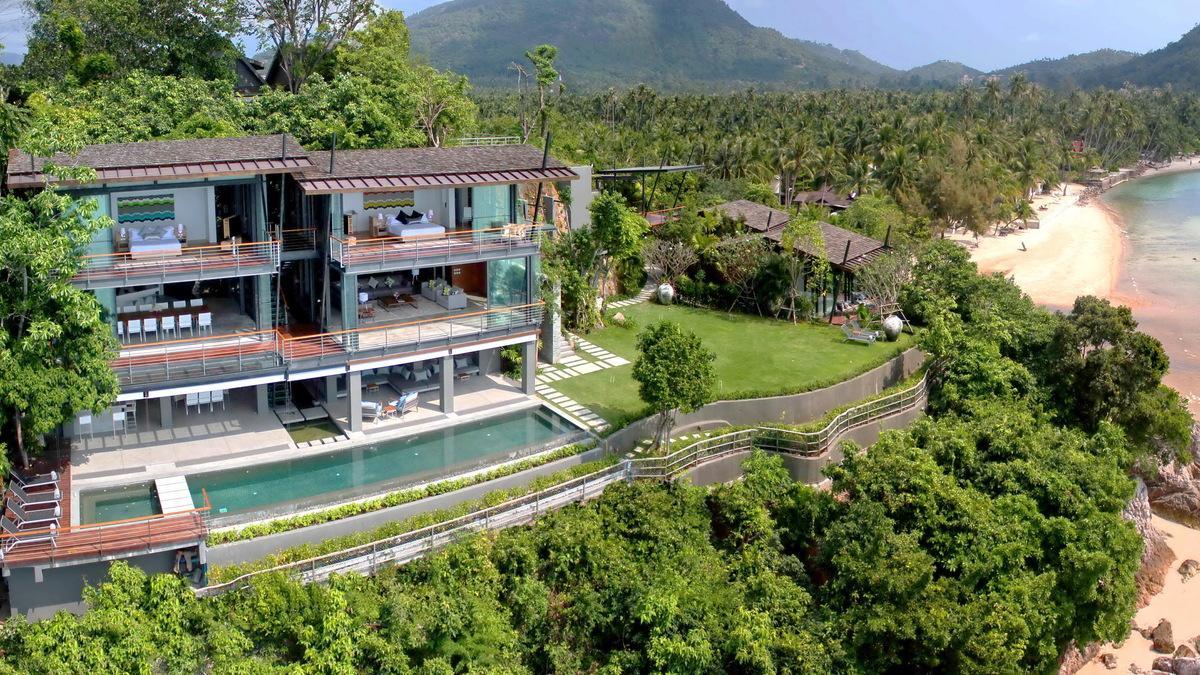 Villa 4349