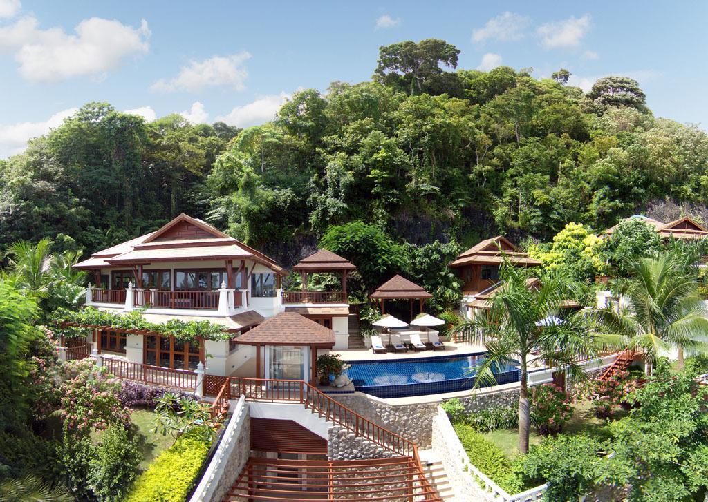 Phuket Villa 4353