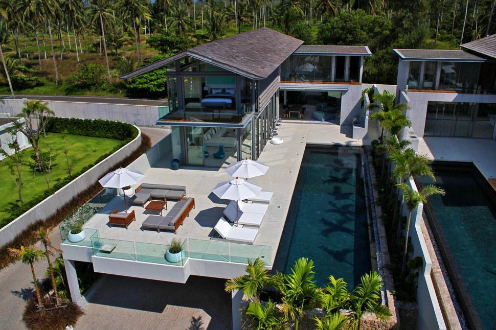 Phuket Villa 4354