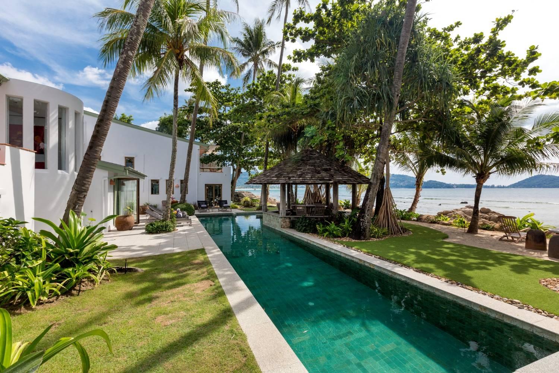 Phuket Villa 4358
