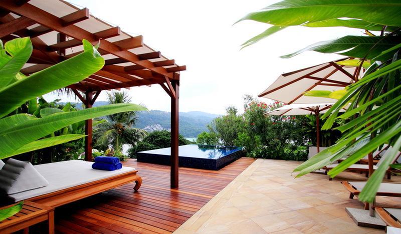 Phuket Villa 4360