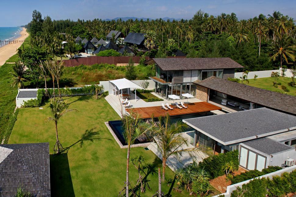 Phuket Villa 4362
