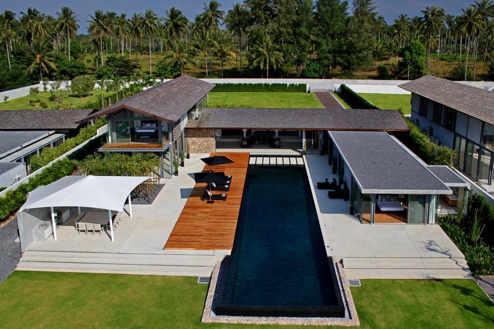 Phuket Villa 4363