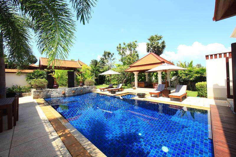Phuket Villa 4371