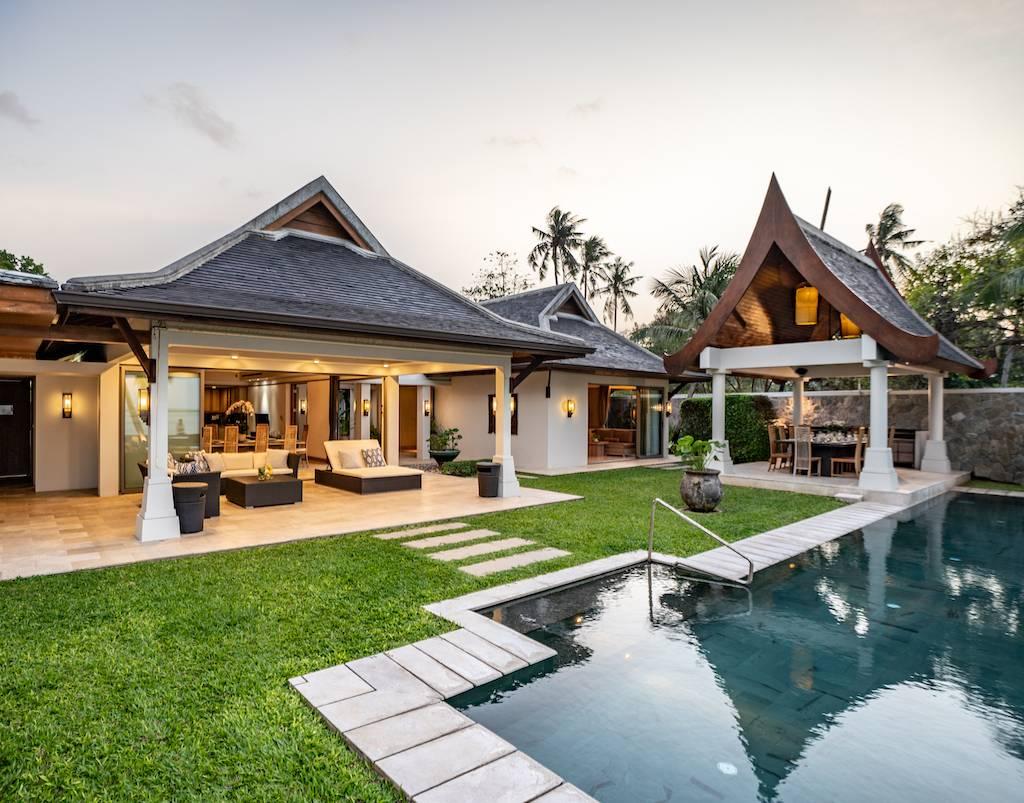 Koh Samui Villa 4373