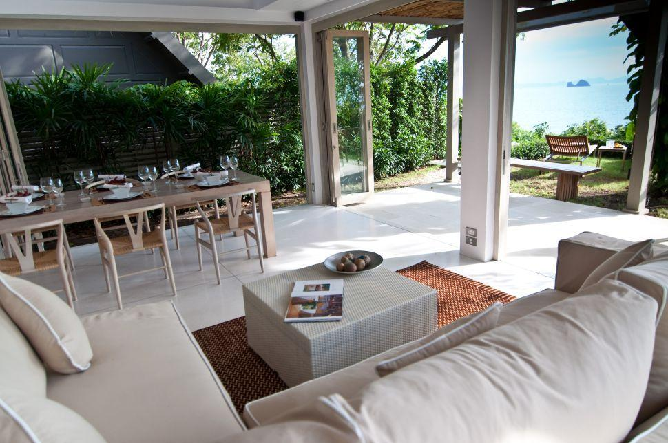 Koh Samui Villa 4381