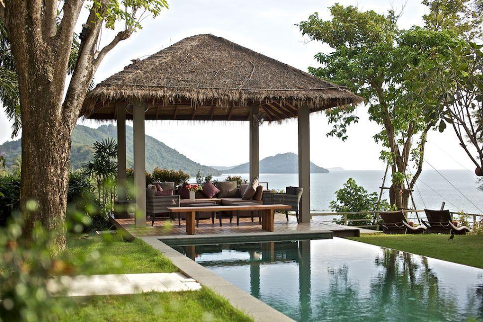 Koh Samui Villa 4382