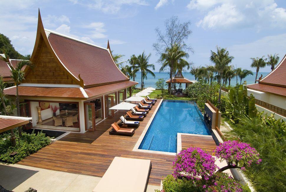 Koh Samui Villa 4384