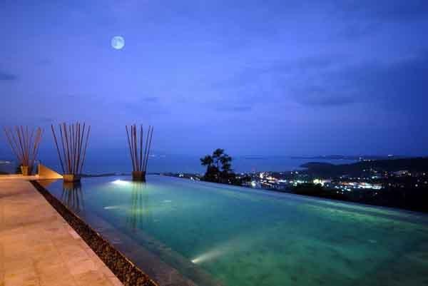 Koh Samui Villa 4387