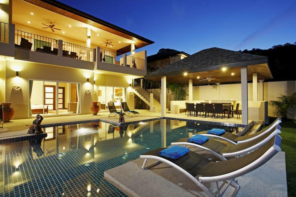 Phuket Villa 4388