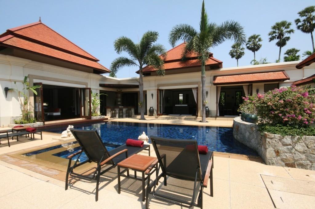 Villa 4389