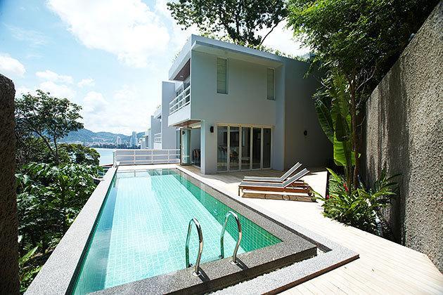 Phuket Villa 4390