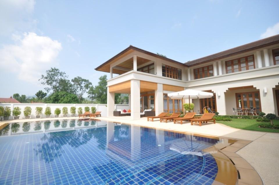 Villa 4396