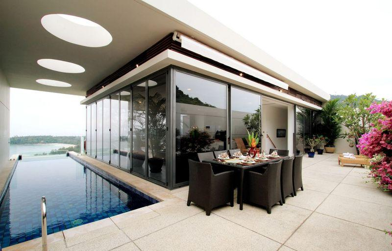 Phuket Villa 4397