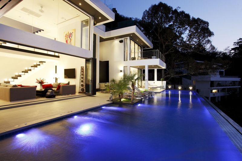 Phuket Villa 4398