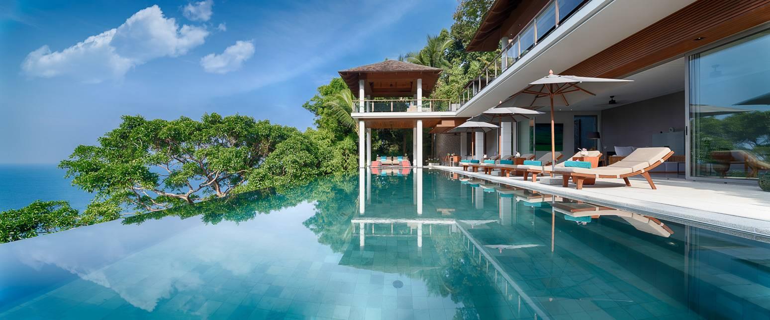 Phuket Villa 4403