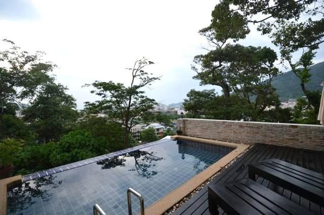 Phuket Villa 4404