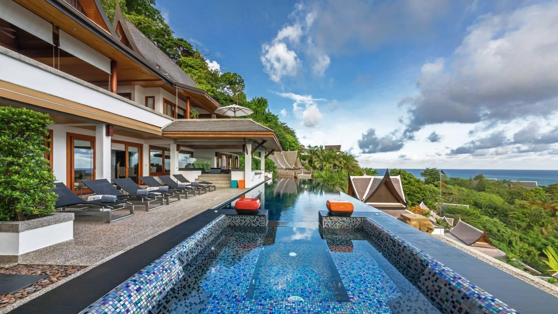 Phuket Villa 4405