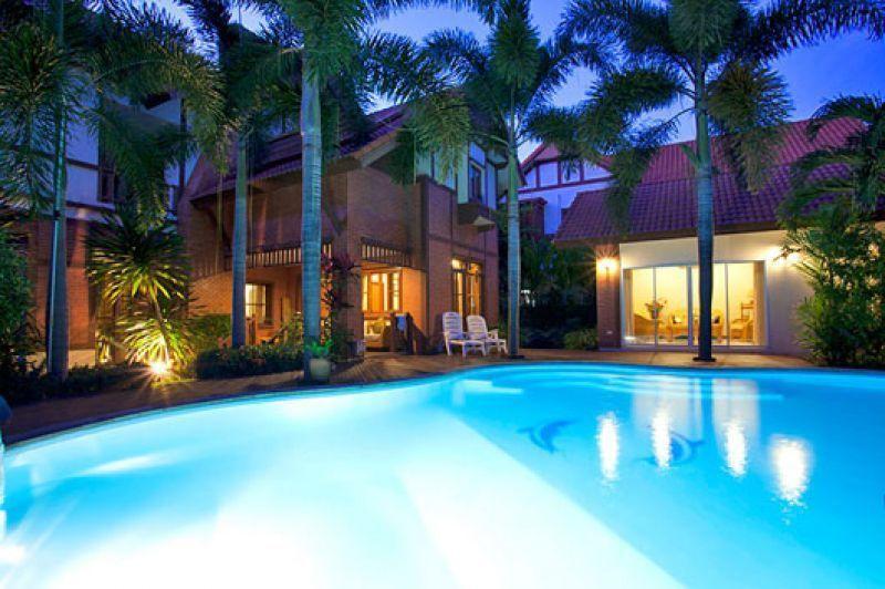 Villa 4407
