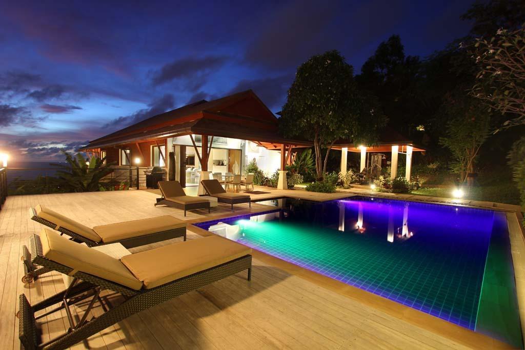 Phuket Villa 4409