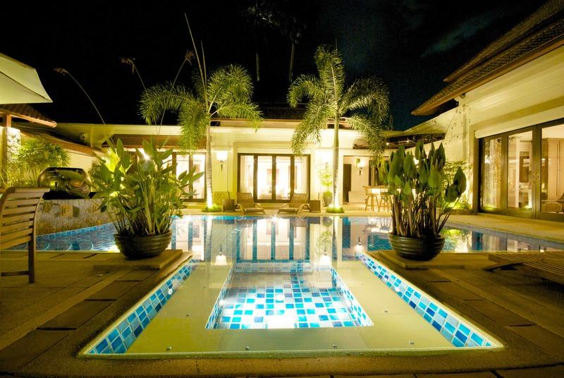 Phuket Villa 4413