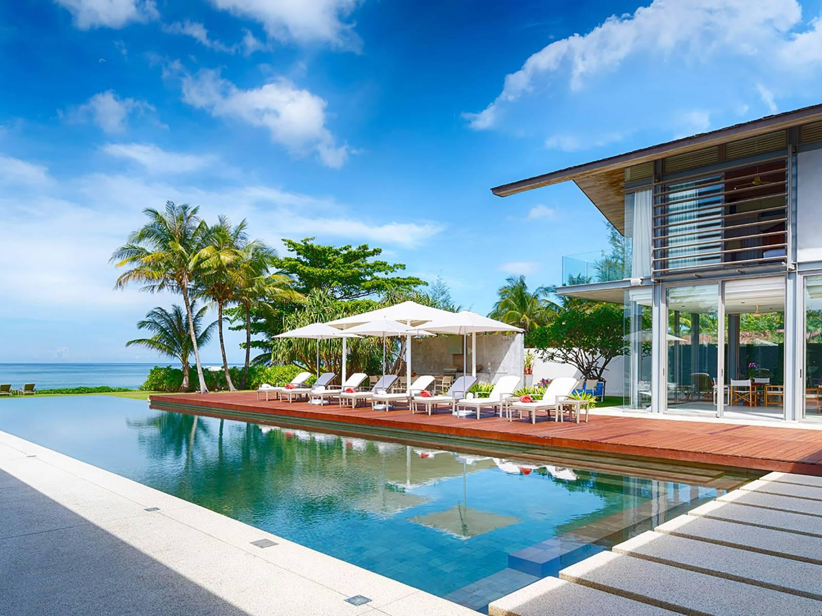 Phuket Villa 4416