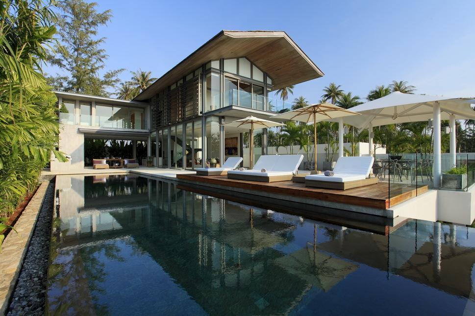 Phuket Villa 4418