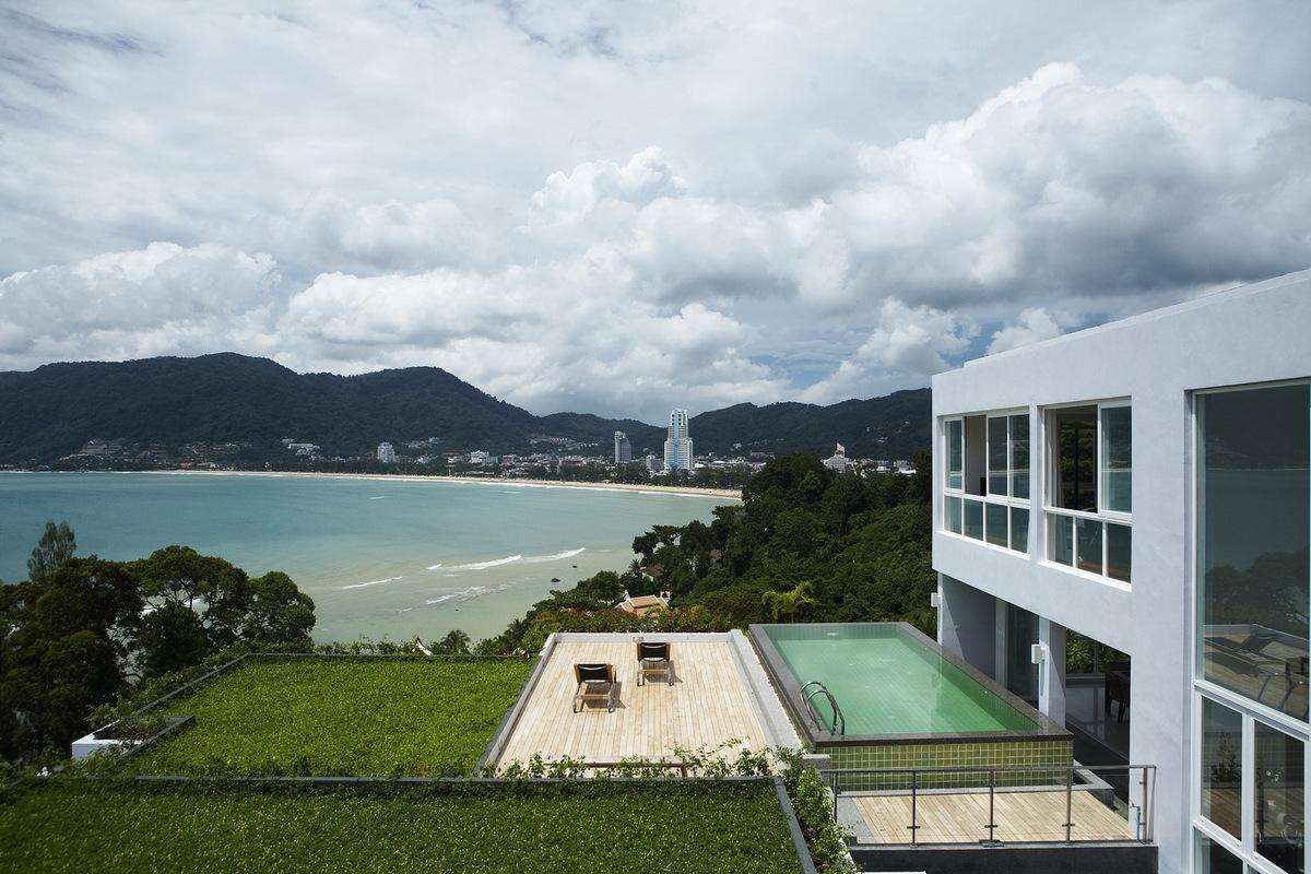 Phuket Villa 4420