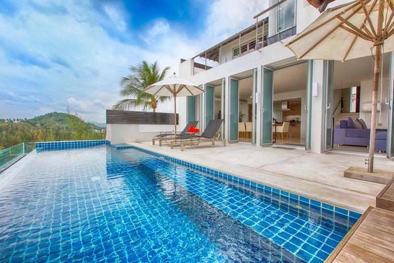 Phuket Villa 4423
