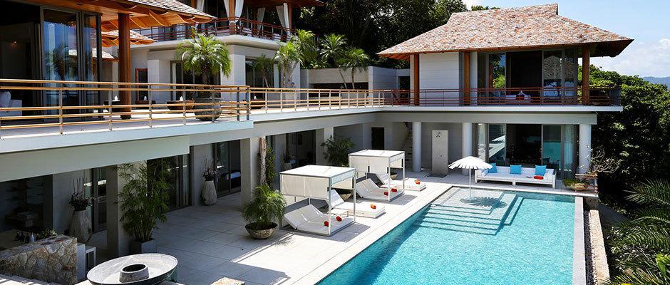Villa 4440