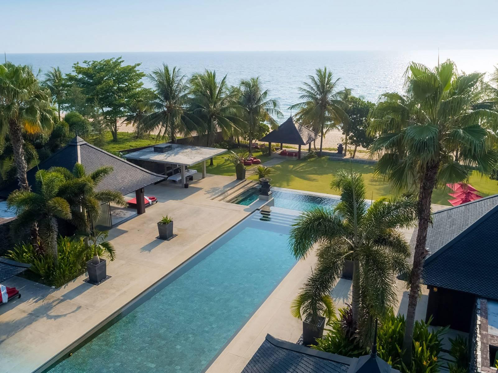Phuket Villa 4443