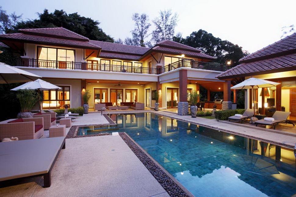 Phuket Villa 4445